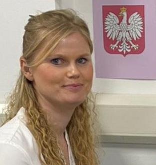 Agnieszka Hegazy