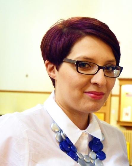 Katarzyna Holwek